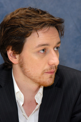 James McAvoy poster G563029