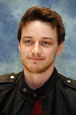 James McAvoy poster G563030