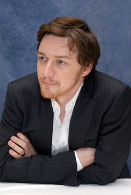 James McAvoy poster G563034