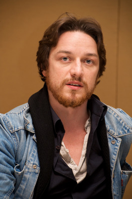 James McAvoy poster G563035