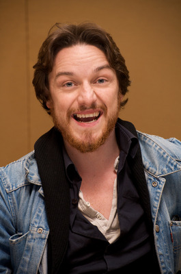 James McAvoy poster G563042
