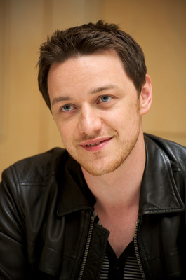 James McAvoy poster G563045