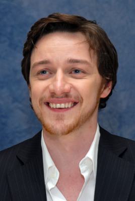 James McAvoy poster G563049