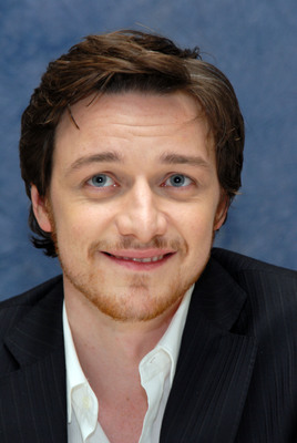 James McAvoy poster G563051