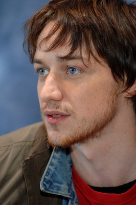 James McAvoy poster G563052