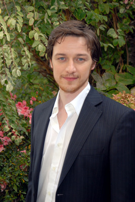 James McAvoy poster G563058