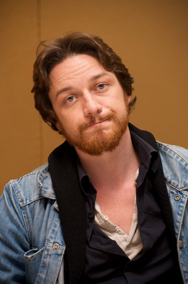 James McAvoy poster G563059