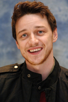 James McAvoy poster G563060