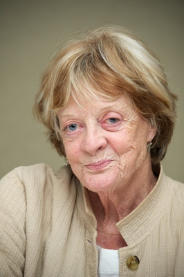 Maggie Smith poster G563067