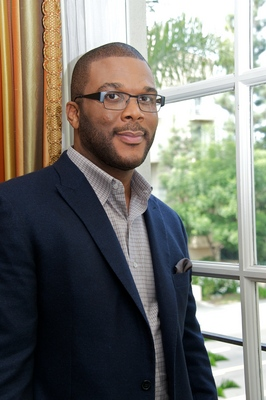Tyler Perry poster G563078