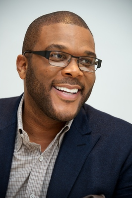 Tyler Perry poster G563079