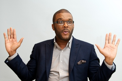 Tyler Perry poster G563080