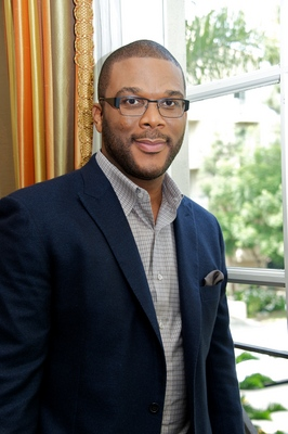 Tyler Perry poster G563081