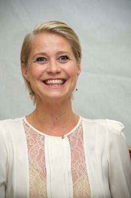 Trine Dyrholm poster G563096
