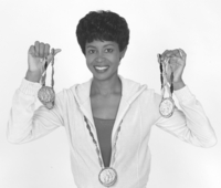 Wilma Rudolph picture G563112