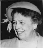 Eleanor Roosevelt picture G563140