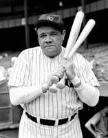 Babe Ruth picture G563175
