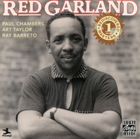 Red Garland picture G563189