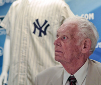 Don Larsen picture G563205