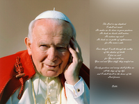 Pope John Paul Ii picture G563292