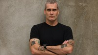 Henry Rollins picture G563305