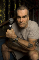 Henry Rollins picture G563309