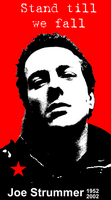 Joe Strummer picture G563315
