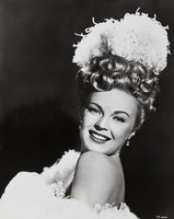 June Haver picture G563342