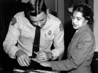 Rosa Parks picture G563399