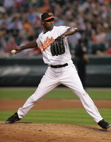 Latroy Hawkins picture G563416