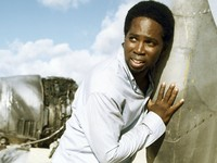 Harold Perrineau Jr picture G563419