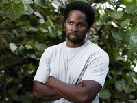 Harold Perrineau Jr picture G563420