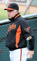 Buck Showalter picture G563460