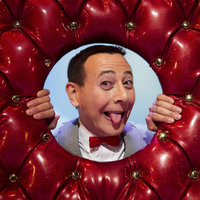 Paul Reubens picture G563465