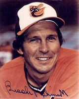 Brooks Robinson picture G563499