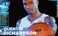Quentin Richardson picture G563506