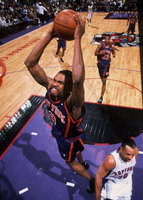 Latrell Sprewell picture G563585