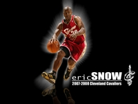 Eric Snow picture G563587