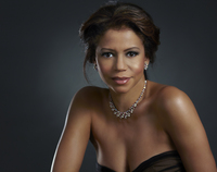 Gloria Reuben picture G563692
