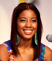 Reagan Gomez Preston picture G563739