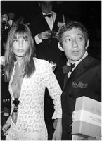 Serge Gainsbourg picture G563773