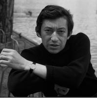 Serge Gainsbourg picture G563775