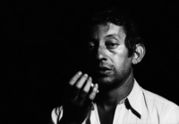 Serge Gainsbourg picture G563777