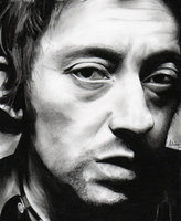 Serge Gainsbourg picture G563779