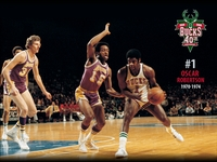Oscar Robertson picture G563813