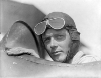 Charles Lindbergh picture G563842