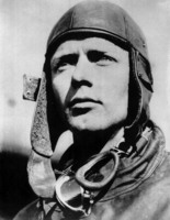 Charles Lindbergh picture G563843