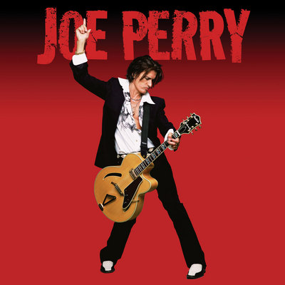 Joe Perry poster G563921