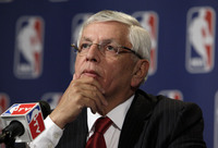David Stern picture G563973
