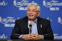 David Stern picture G563975